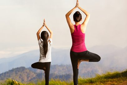 Why you should go to yoga
