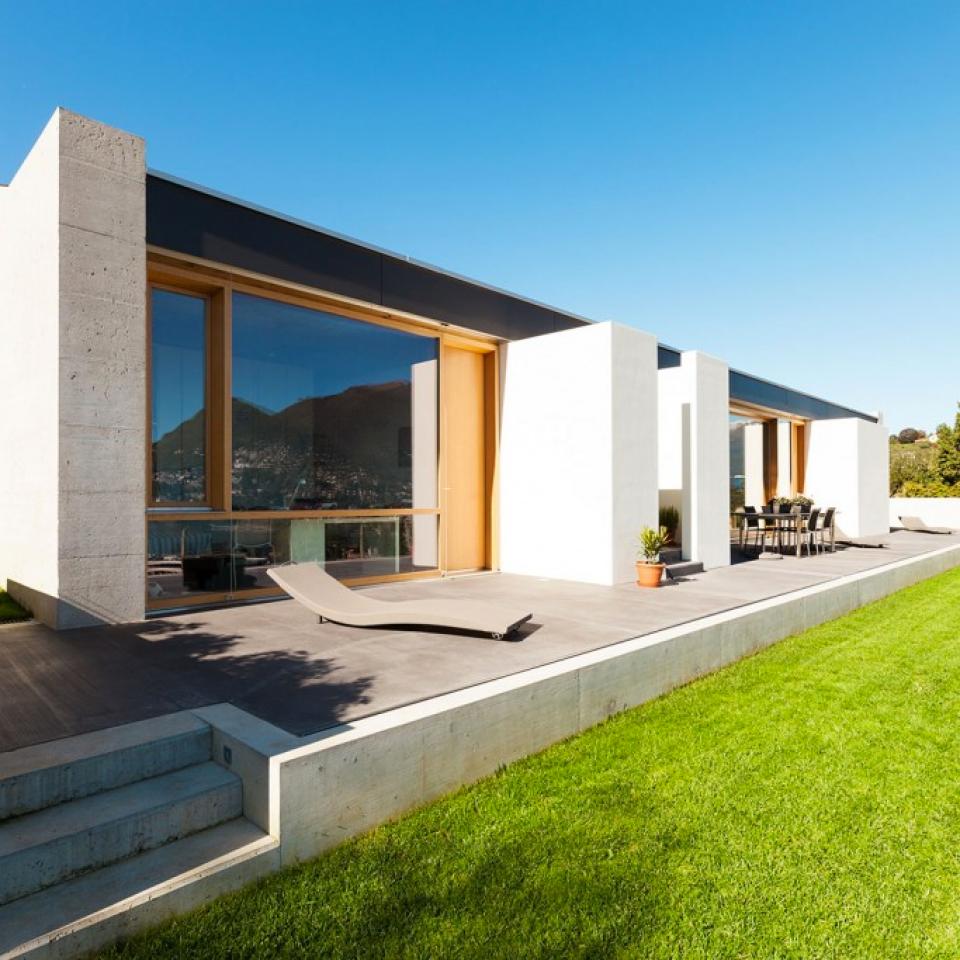 Moore Park Residence by Drew Mandel