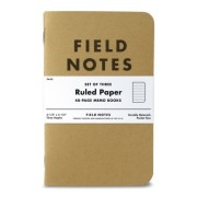 field notes brown